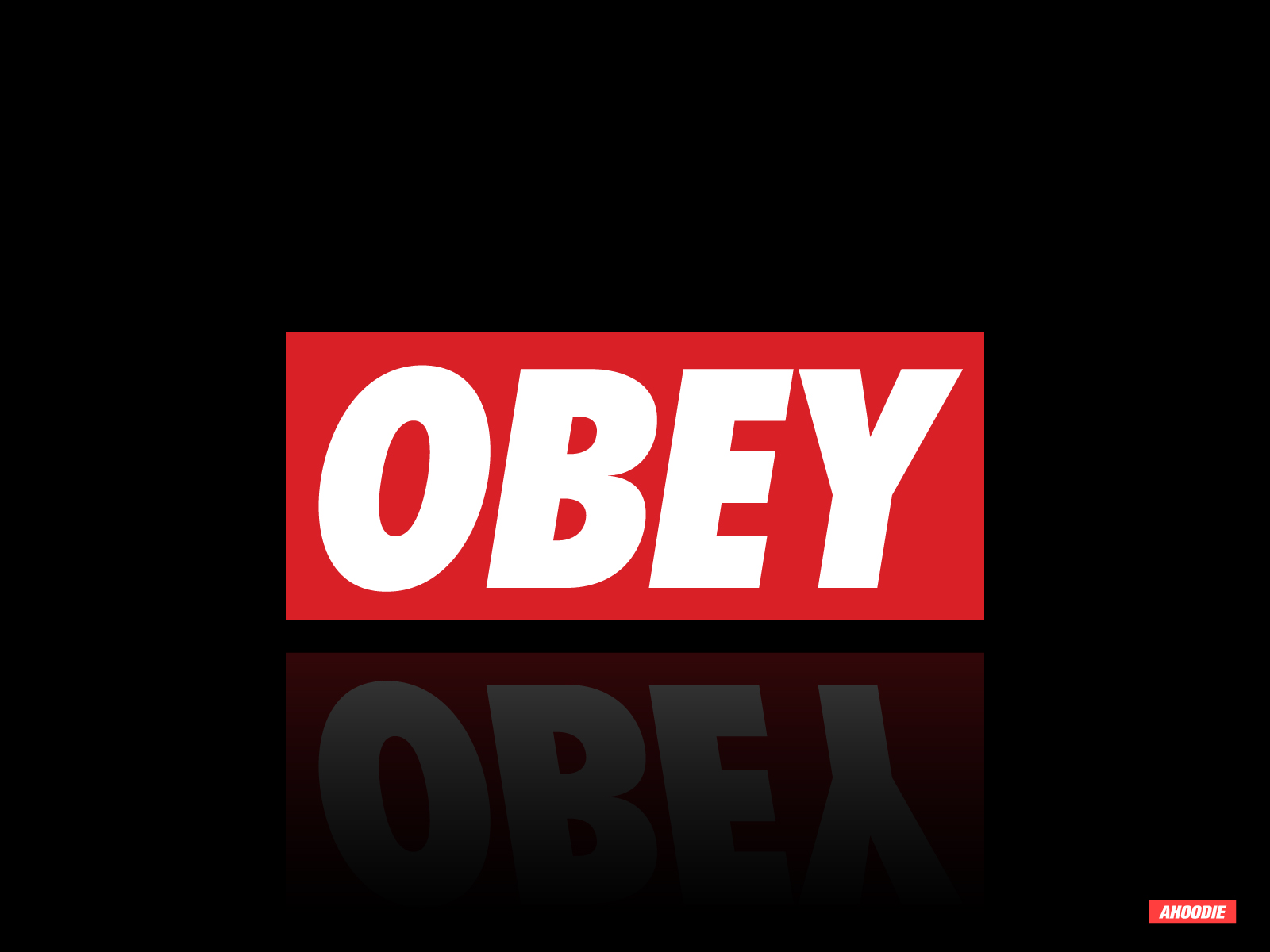 Wallpaper obey swag 1600x1200