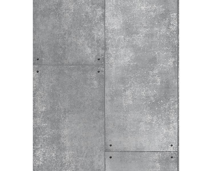 Supplies Tempaper Tempaper Temporary Wallpaper in Metal Smooth 742x600