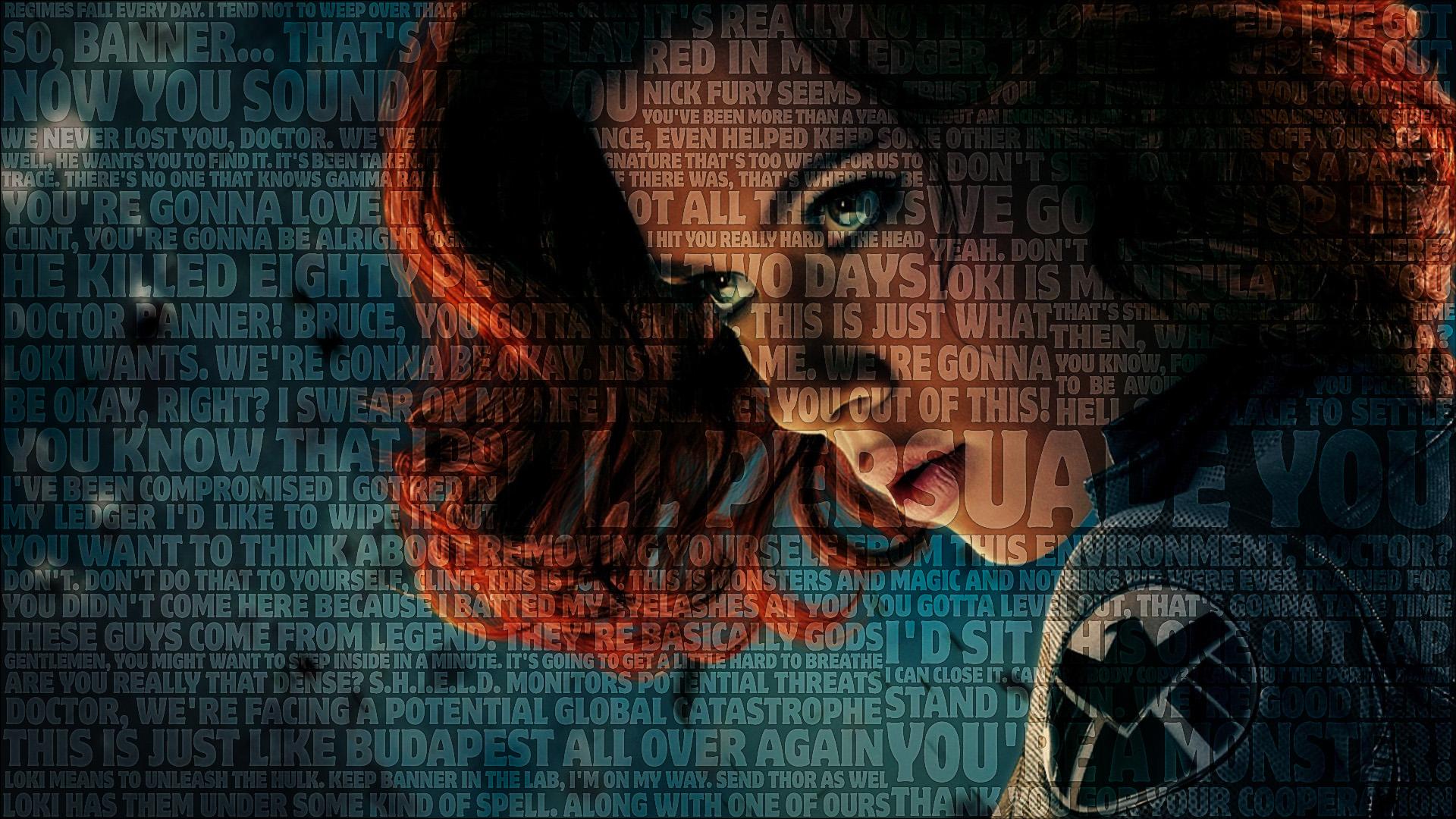 Black Widow Wallpaper - WallpaperSafari