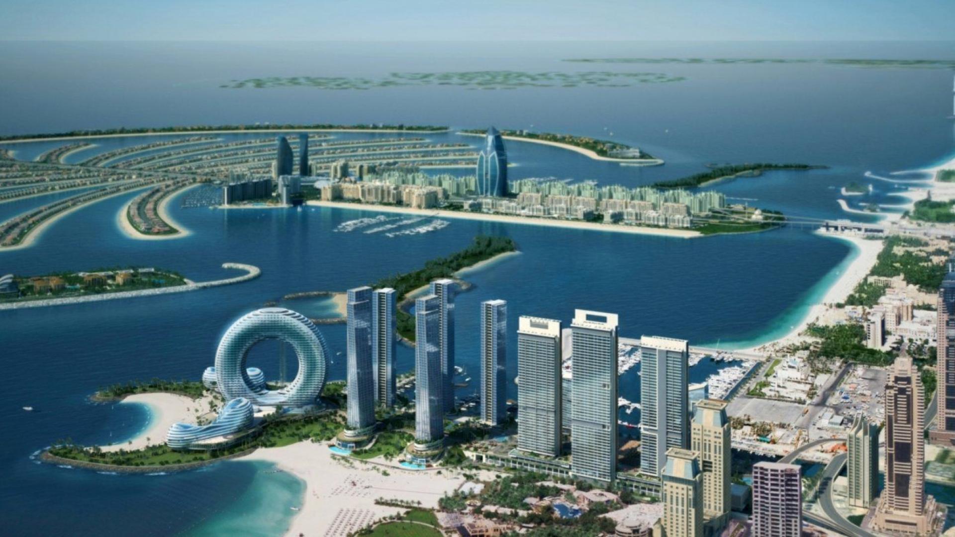 Wonderful Dubai HD Wallpapers Download 1920x1080