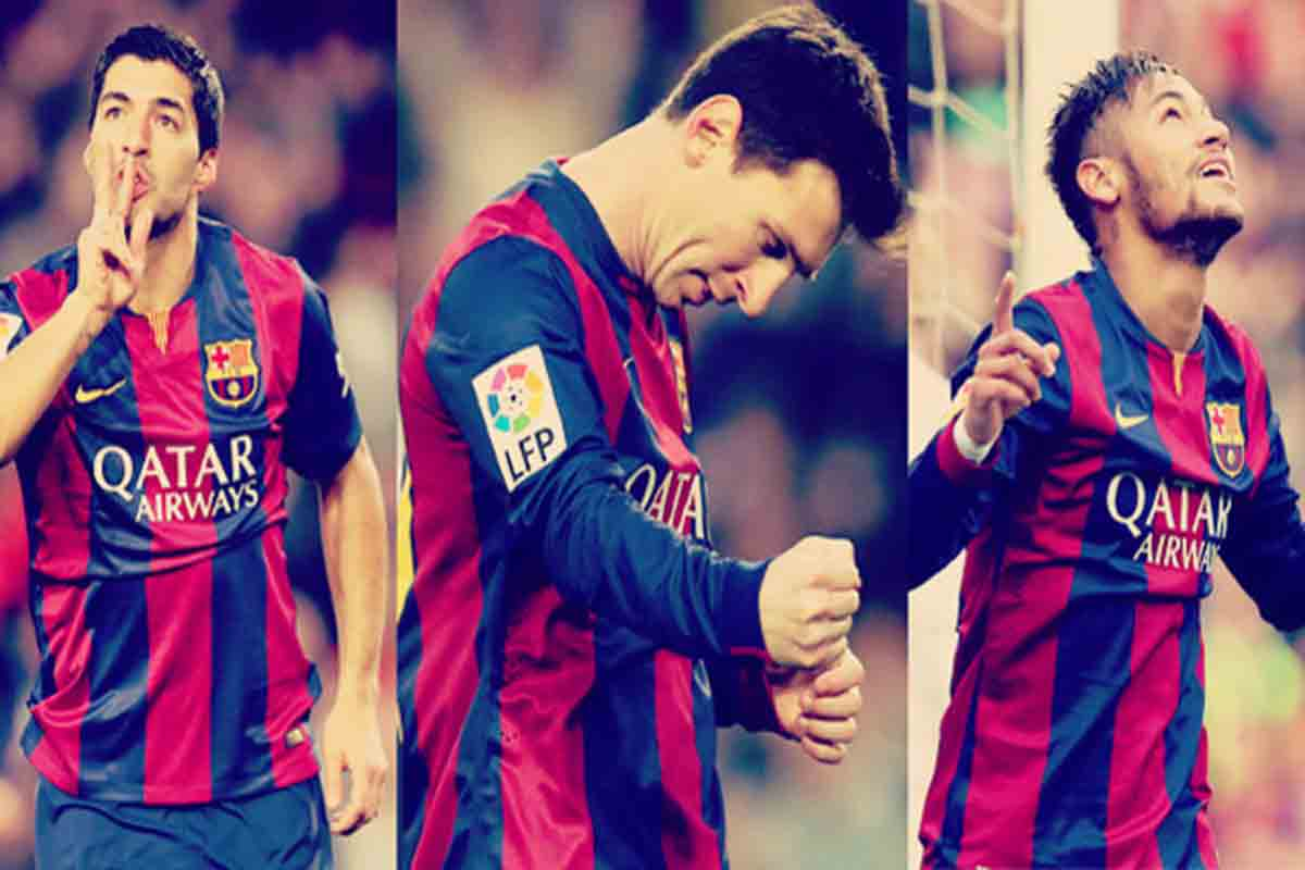 MSN wallpapersmessi wallpaperssuarez wallpapersNeymar wallpapers 1200x800