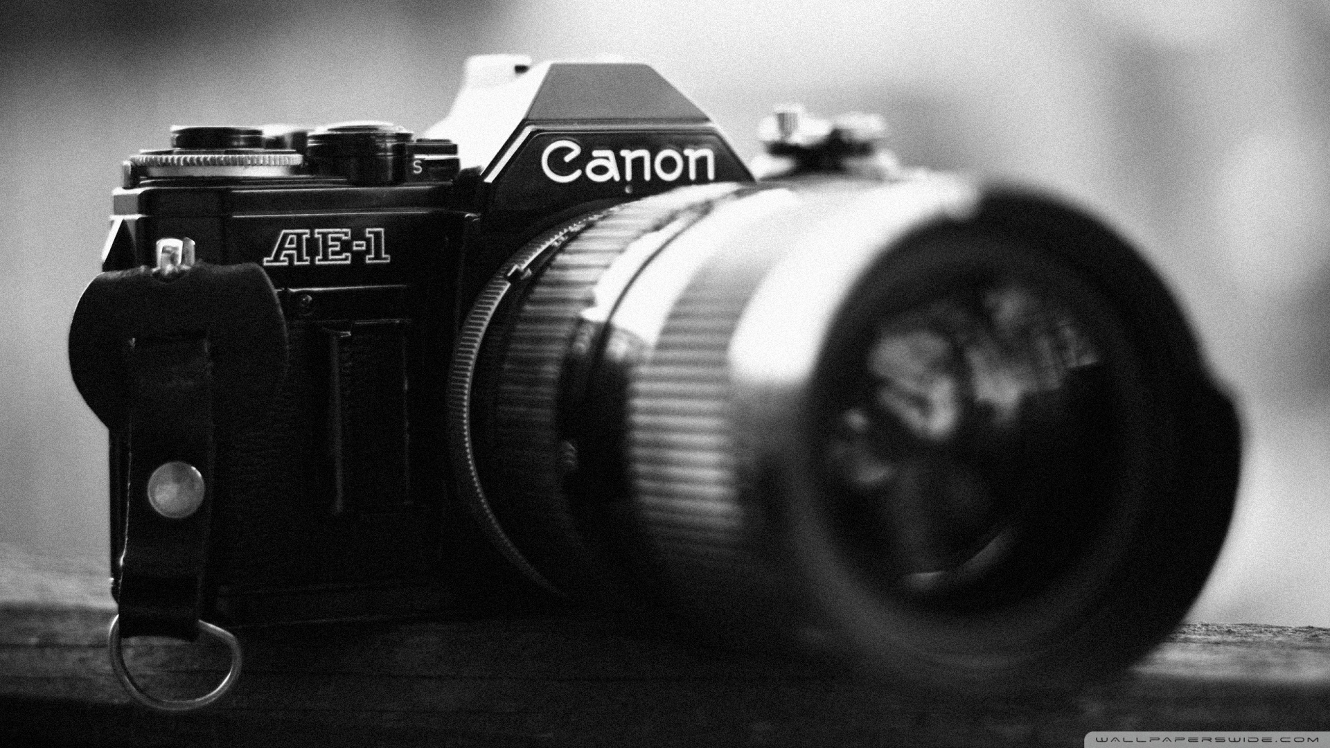 Canon DSLR HD Wallpapers 1920x1080
