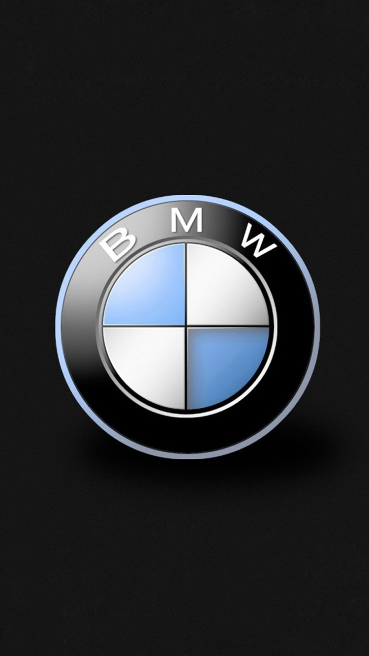 BMW logo iPhone 6 Wallpapers iPhone 6 Backgrounds and Themes 750x1334