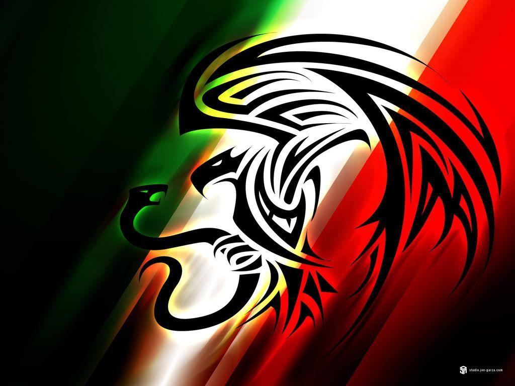 Cool Mexican Backgrounds 1024x768