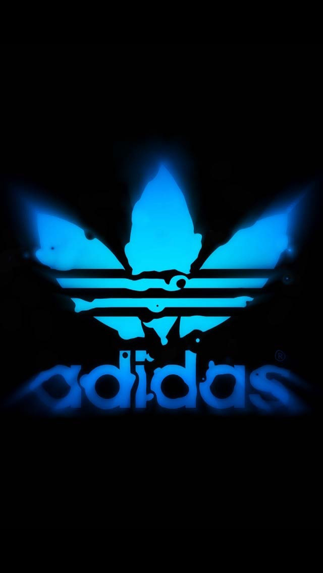 Adidas Iphone Wallpaper Pictures 640x1136