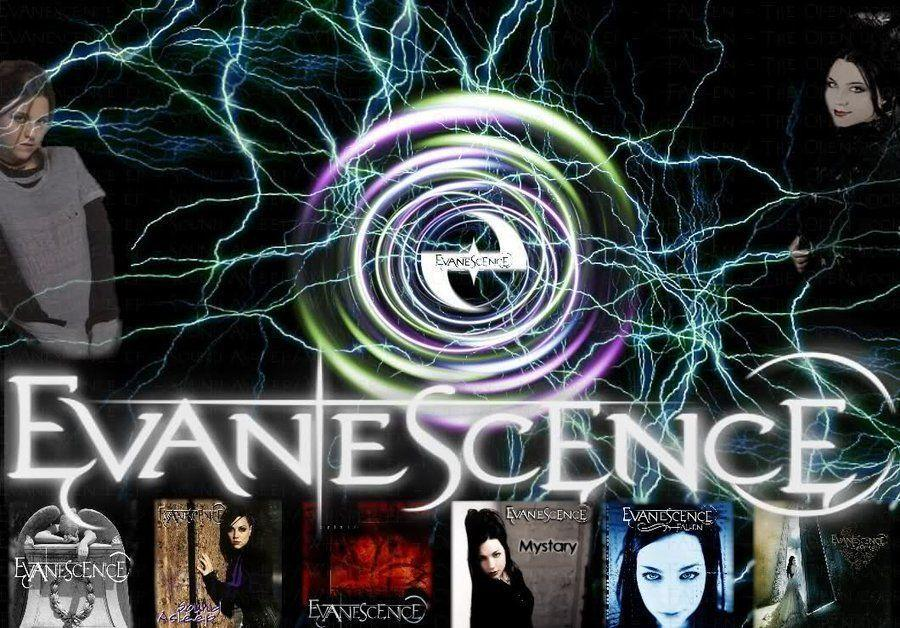 Evanescence 2016 Wallpapers 900x628