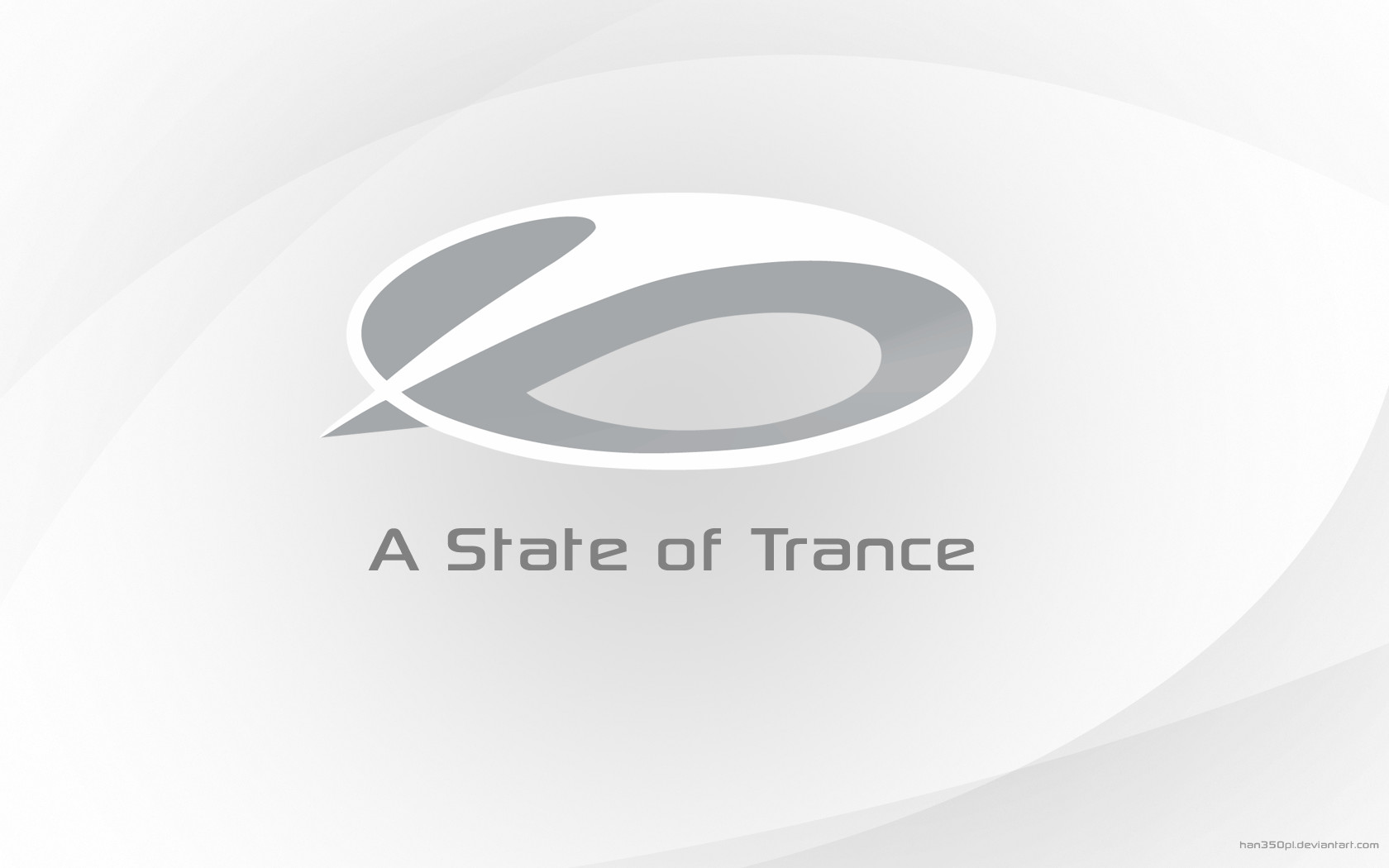 A State Of Trance Wallpaper by han350pl 1680x1050