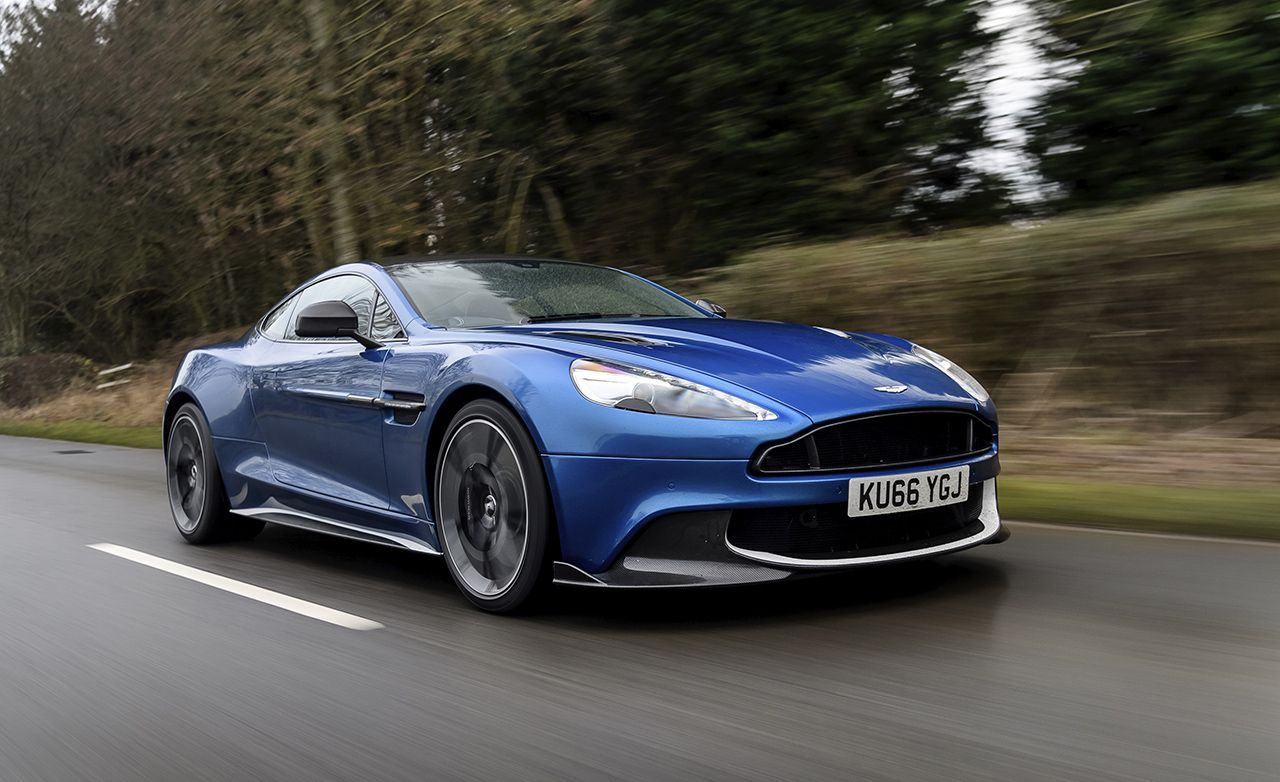 2018 Aston Martin Vanquish S First Drive 8211 Review 8211 1280x782