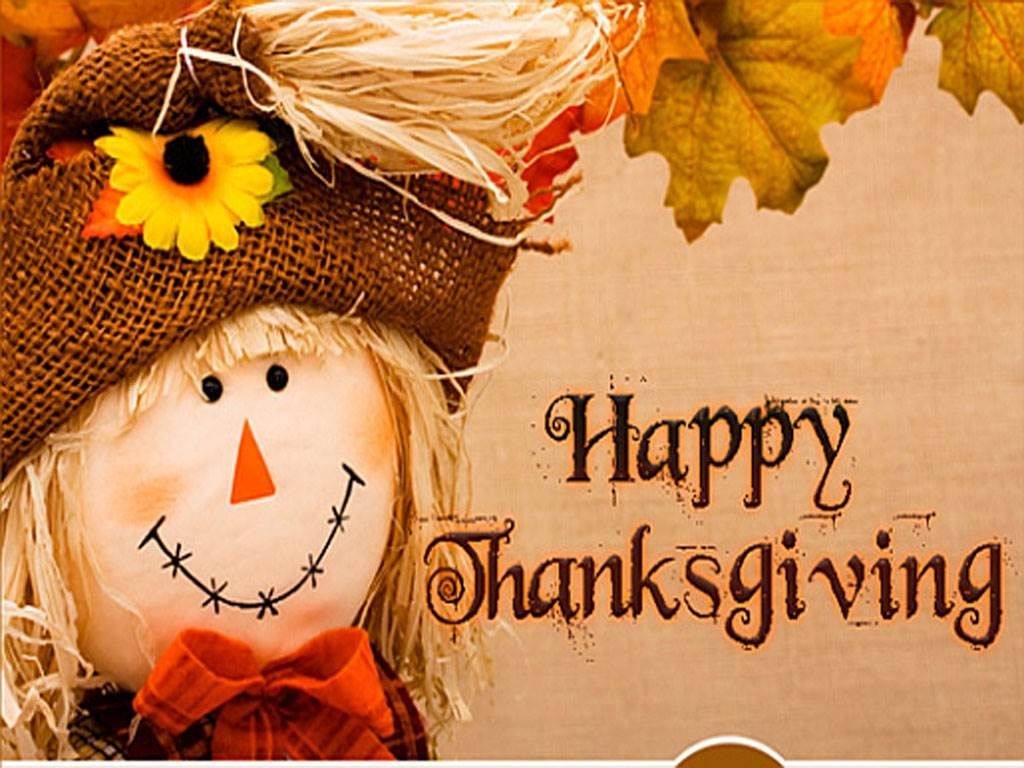 Thanksgiving Background Wallpapers For Desktop 1024768 1024x768