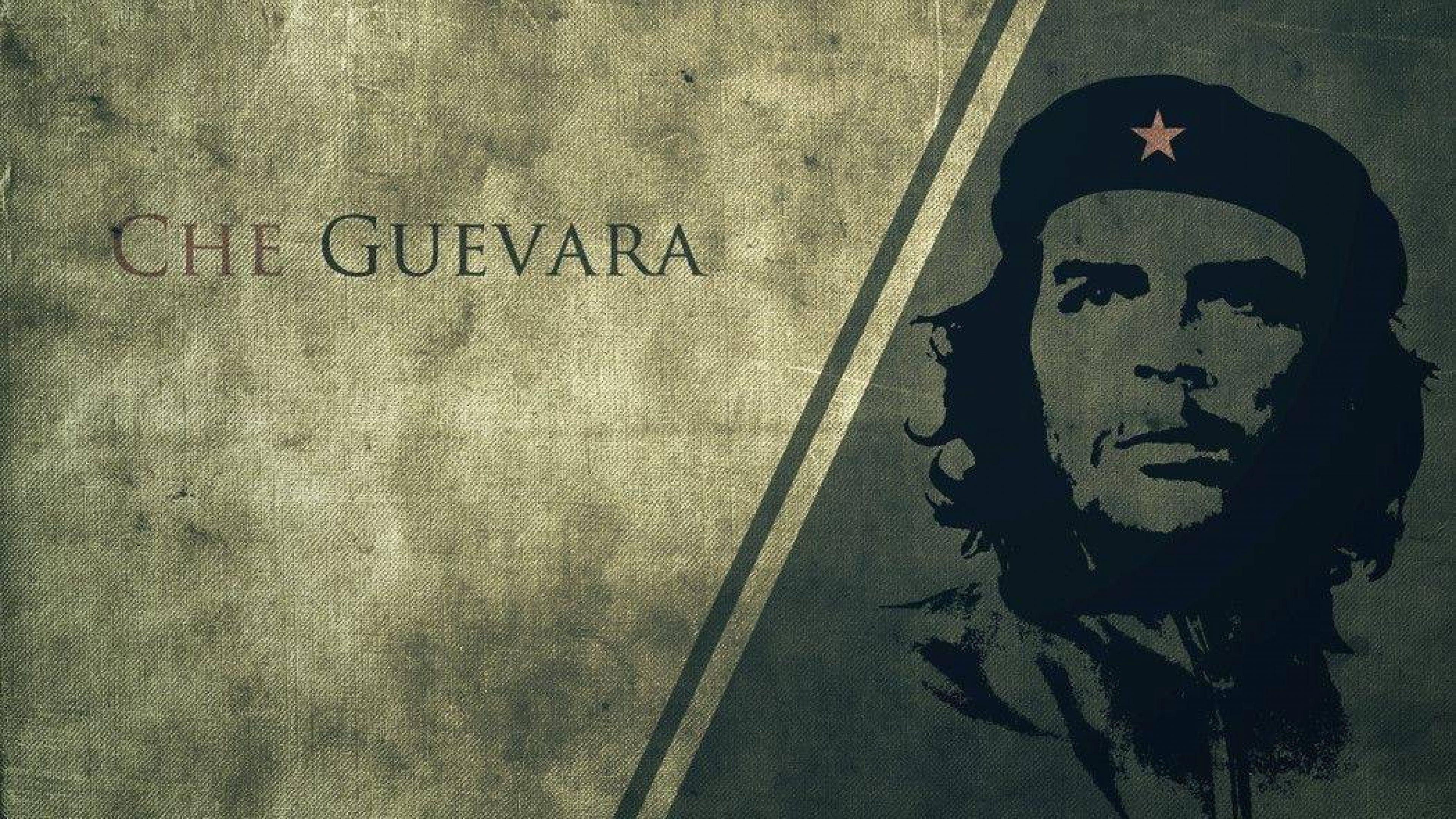 Hd Wallpaper Of Che Guevara HD Wallpapers 3840x2160