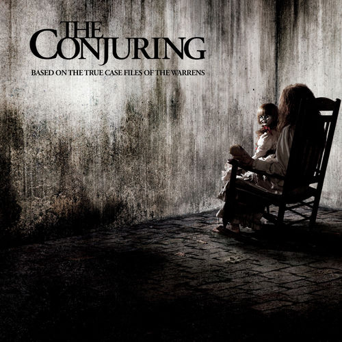 The Conjuring Horror Movie Wallpaper Picture For iPhone Blackberry 500x500