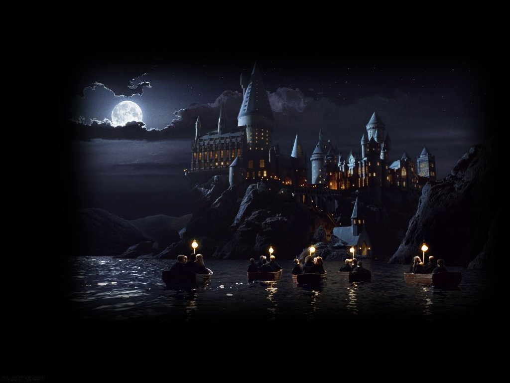 Hogwarts images Hogwarts Castle HD wallpaper and background photos 1024x768