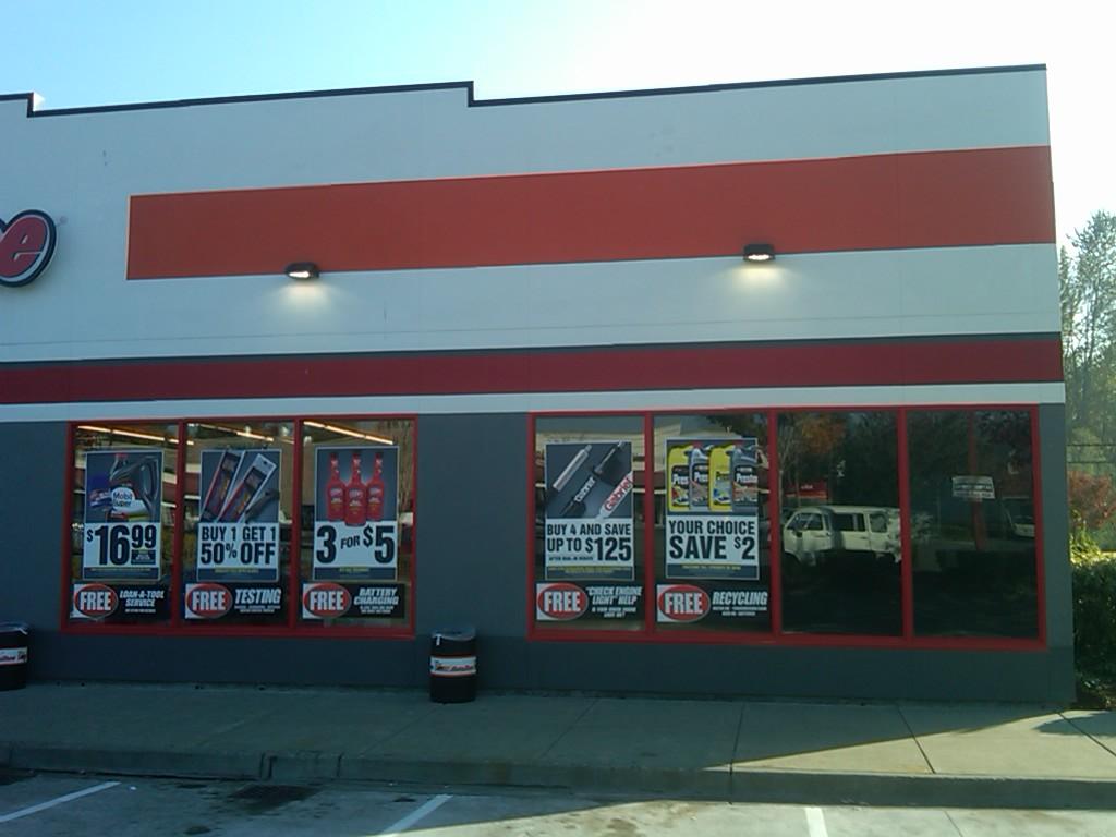 The Juice Company Inc   Retail Autozone Images ProView 1024x768