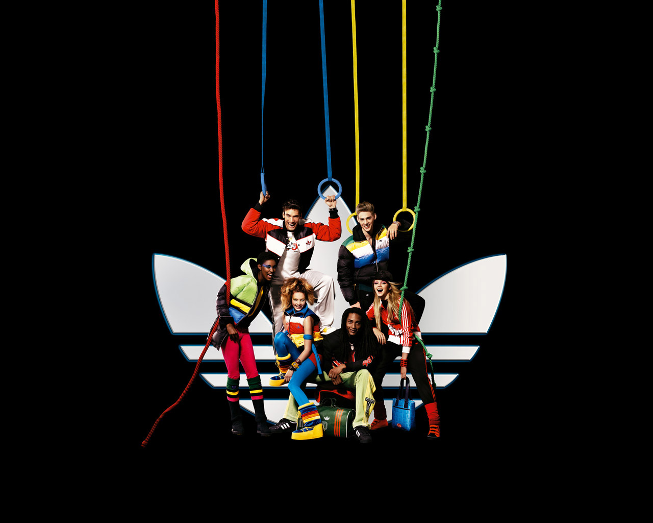 212 Cool For Adidas Wallpapers 1280x1024
