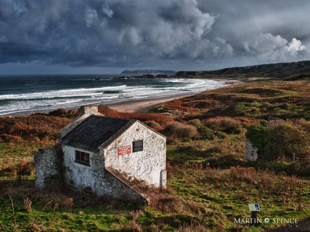 download Northern Ireland Landscape Photography Wallpaper 1024x768