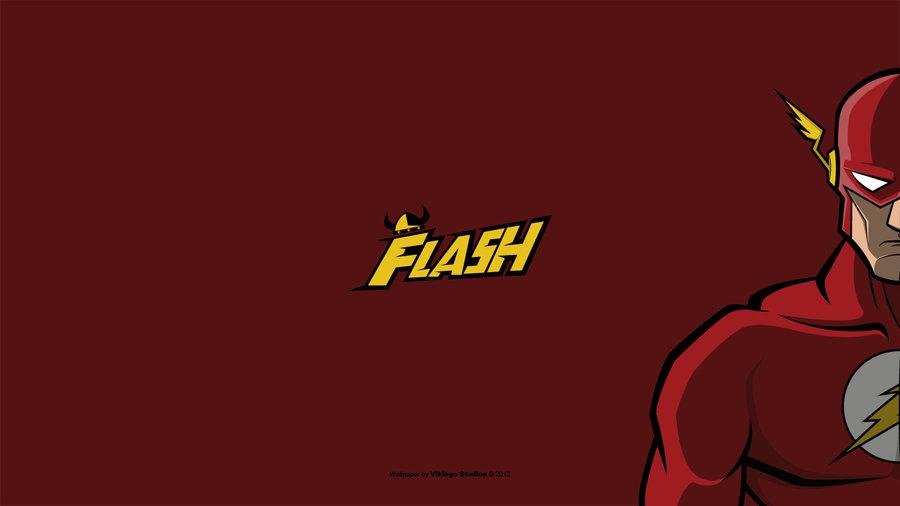 Flash Wallpaper by vikingostudios 900x506