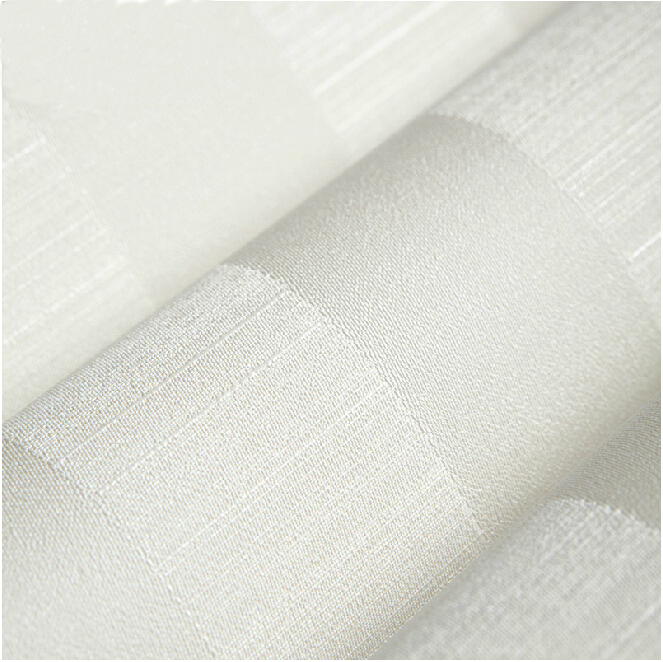 colour off white textured striped vinyl wallpaper wall covering Wall 663x662