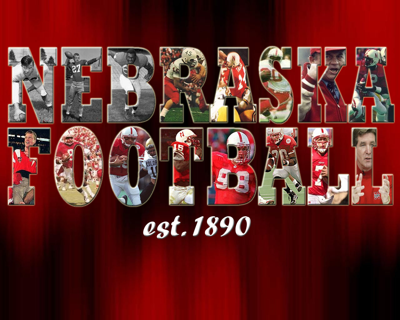Nebraska Cornhuskers images Nebraska Football HD wallpaper and 1280x1024