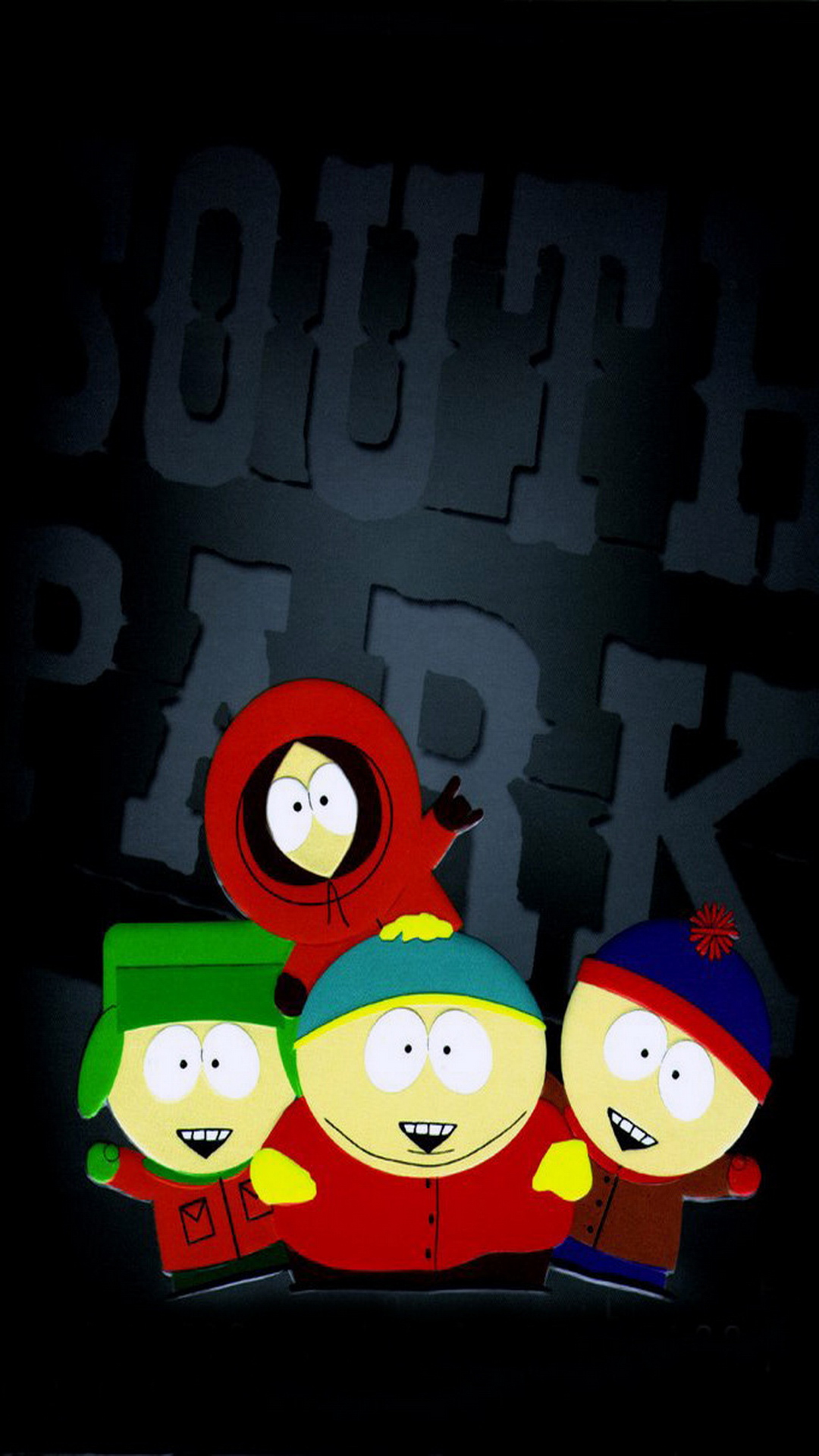 south park phone wallpaper - photo #6