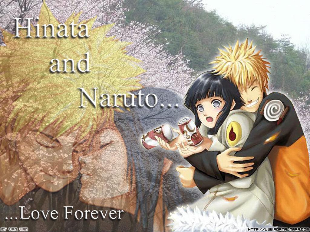 Naruto And Hinata Desktop Wallpaper HD4Wallpapernet 1024x768