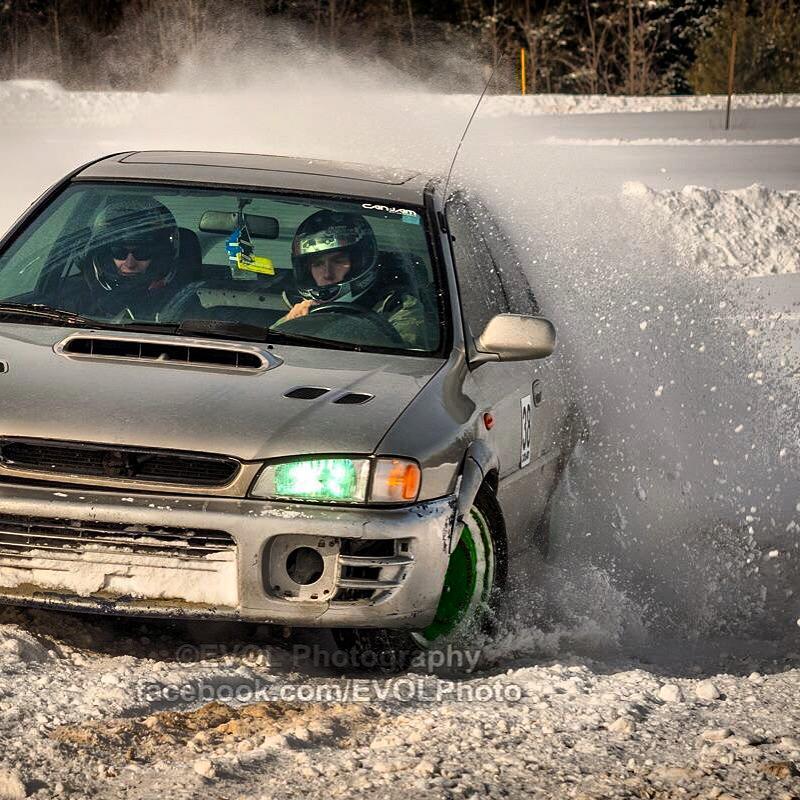 Alex Doyle 2000 Subaru Impreza Rsti 800x800
