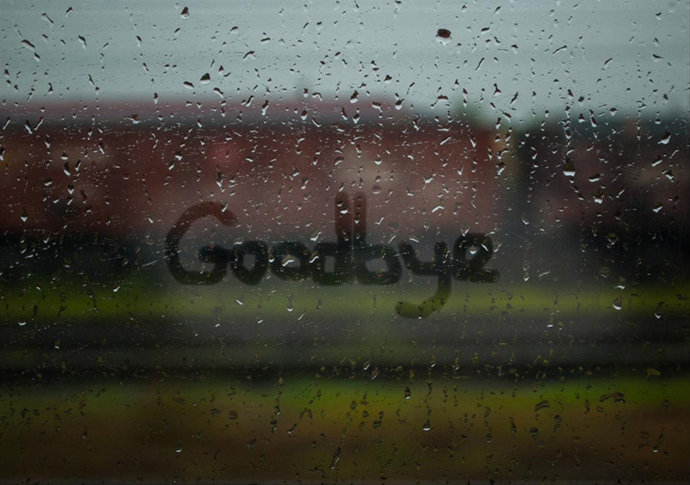 goodbye rain window All Things Next 1350x950