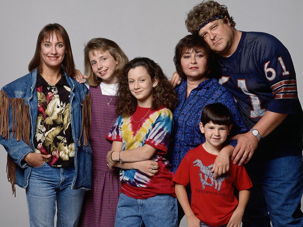 Roseanne Adaptation Gets Pilot Order In Russia Deadline 1024x768