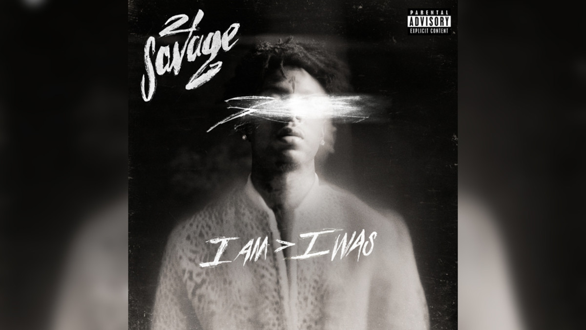21 Savage i am i was Album Review   DJBooth 1200x675