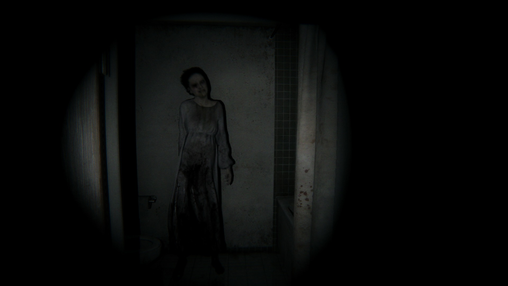 Resident Evil 7 made me miss the hell out of PT 1920x1080