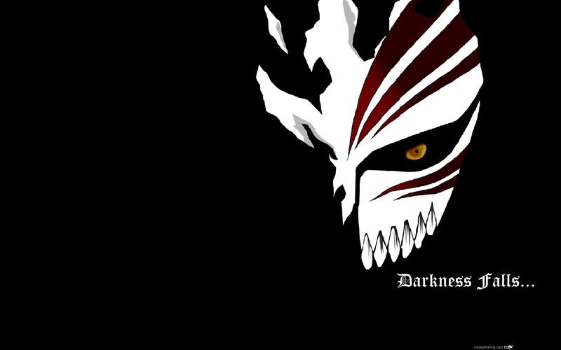 Kurosaki Ichigo Bleach Hollow Mask 1920x1200 Wallpaper 800x500