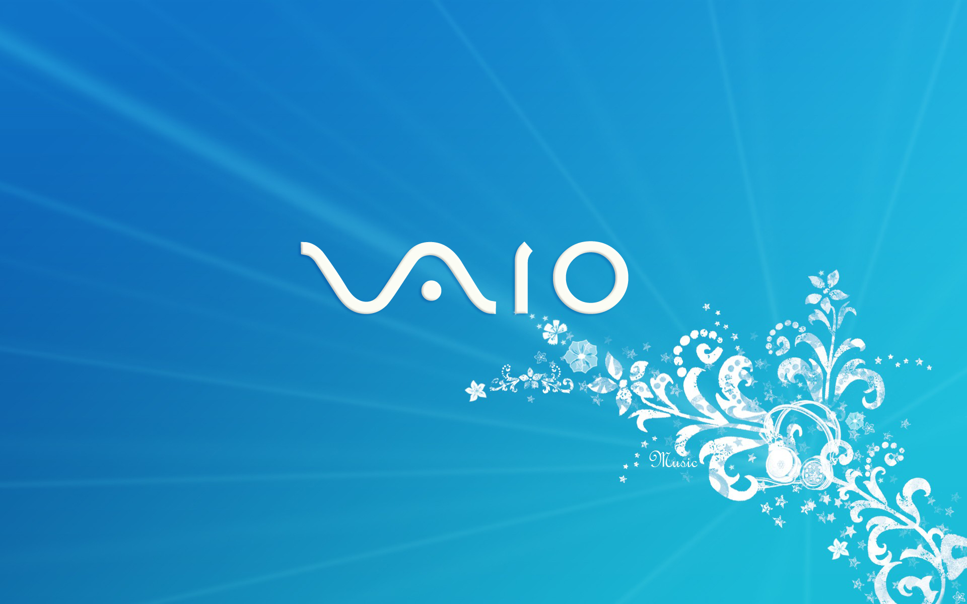 Sony Vaio Wallpaper 1080p