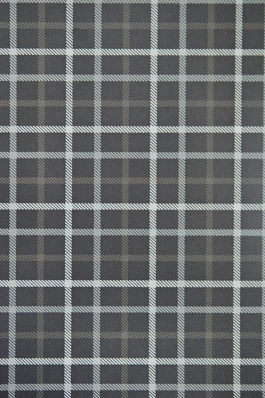Gray plaid wallpaper wallpapersafari - Light and dark grey wallpaper ...