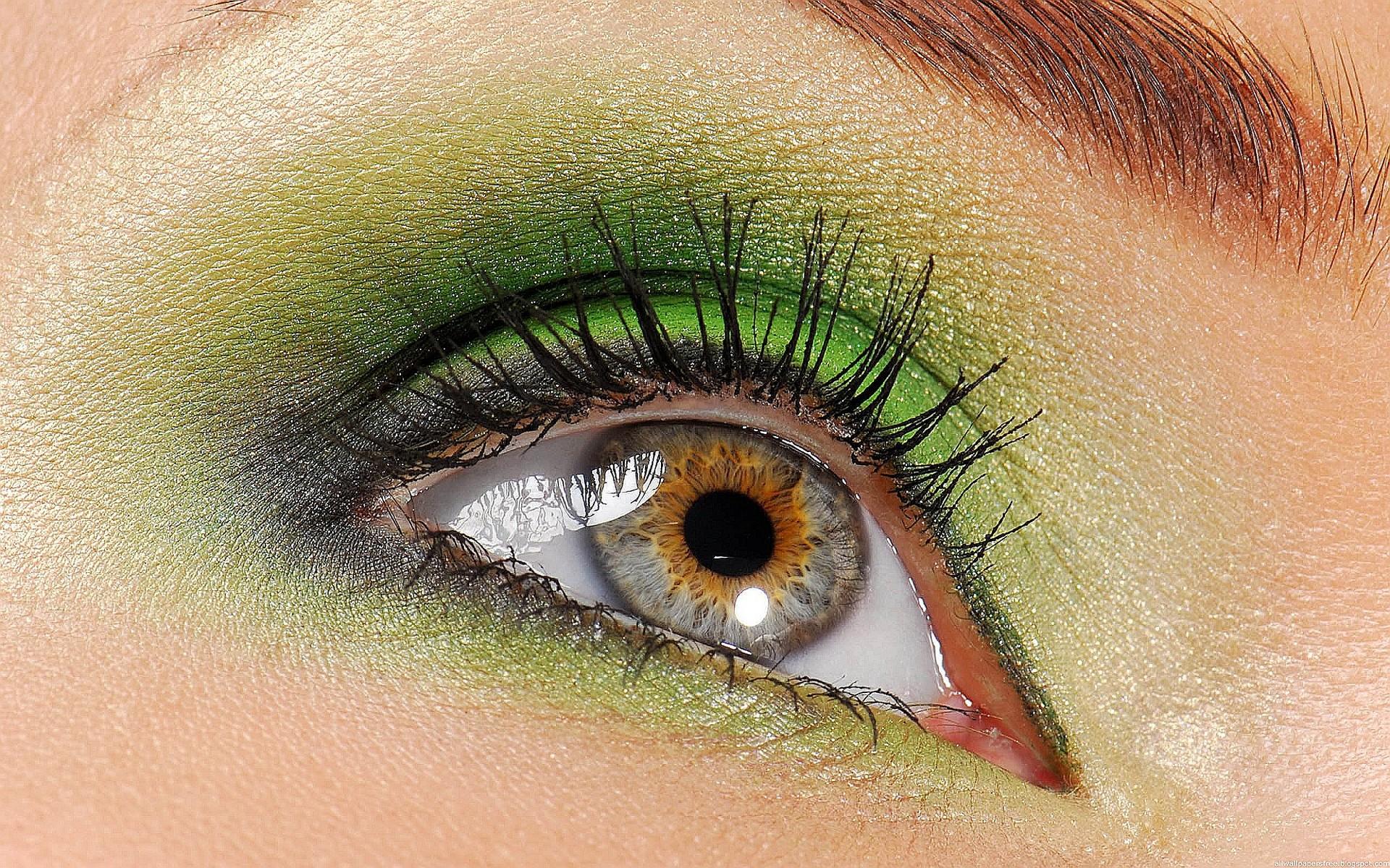 Eye Shadow Wallpapers Green Eye Shadow Myspace Backgrounds Green Eye 1920x1200