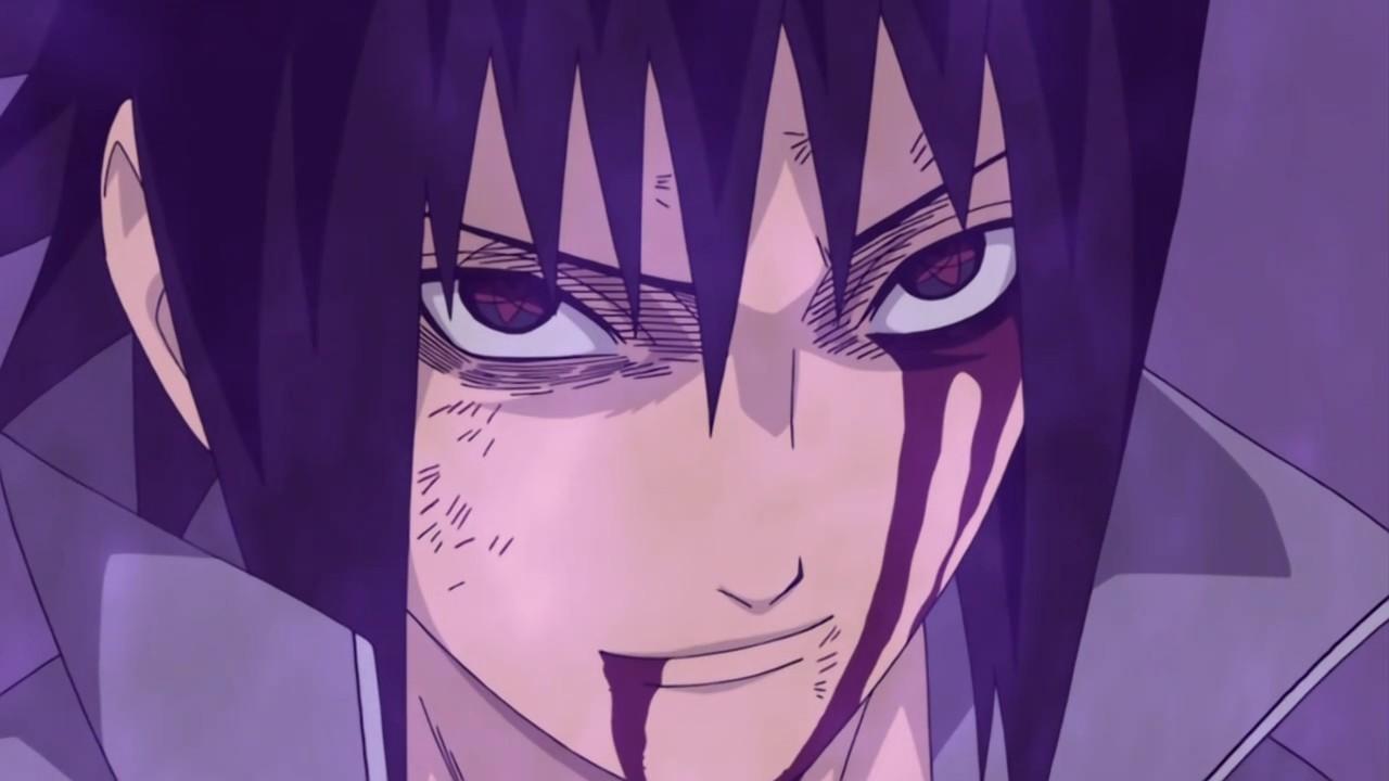 Download Uchiha Sasuke Sasuke Shippuden 1280x720