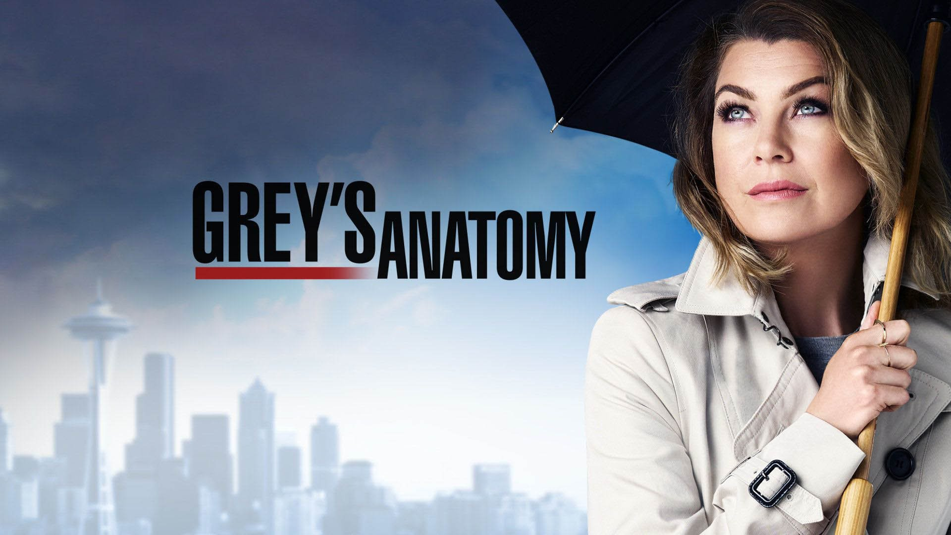 grey s anatomy season 12 poster wallpaper 6394   The Anime Man 1920x1080