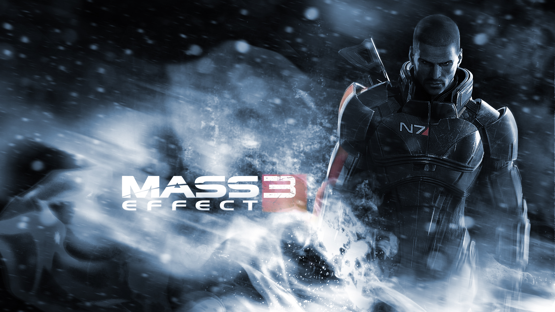 Free Download Mass Effect 3 Wallpaper 1920x1080 1920x1080 For