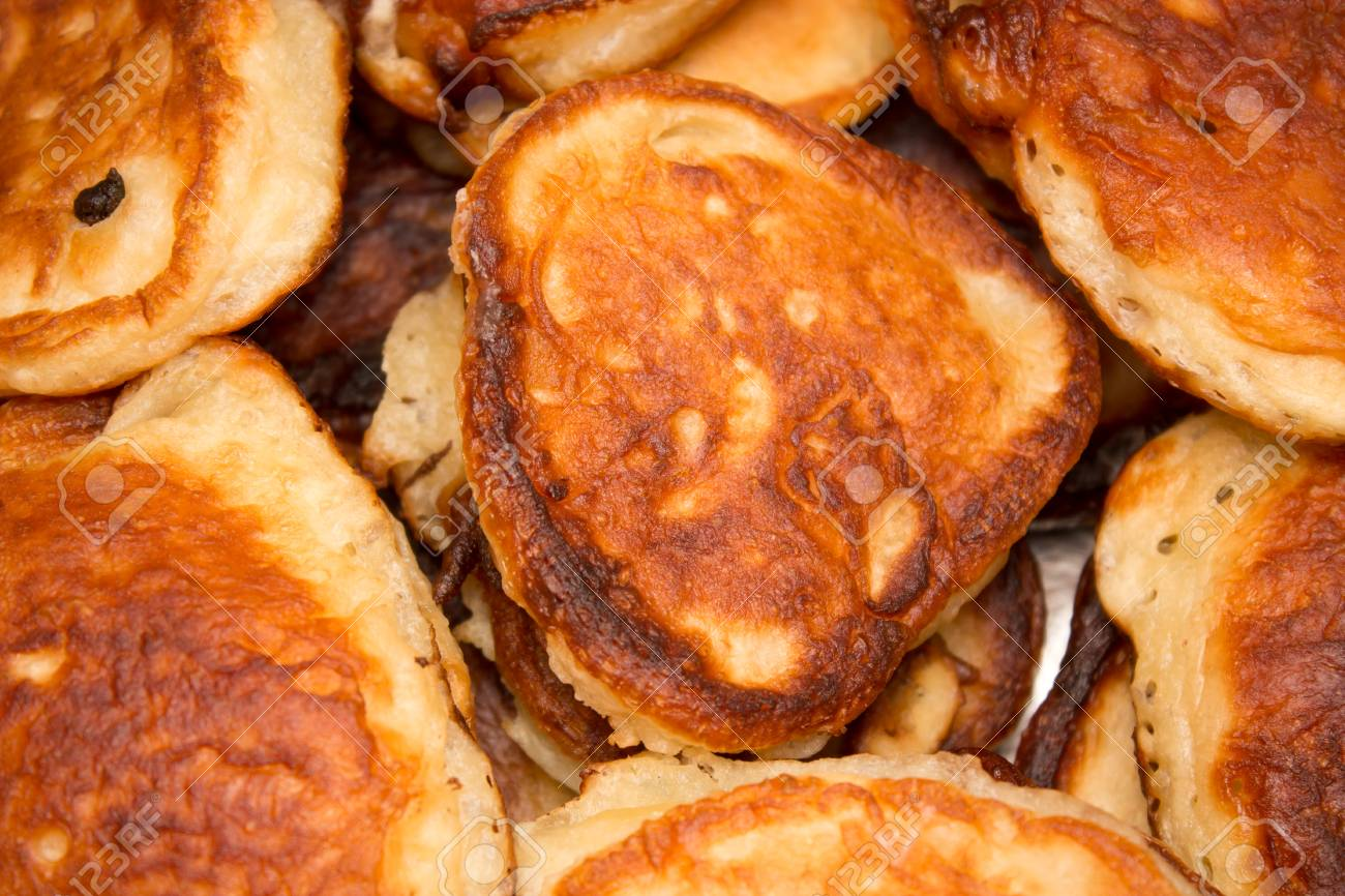 Cheese Pancakes Background Closeup Stock Photo Picture And 1300x866