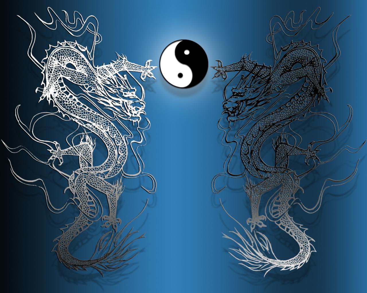 дракон близнец картинка необходимо