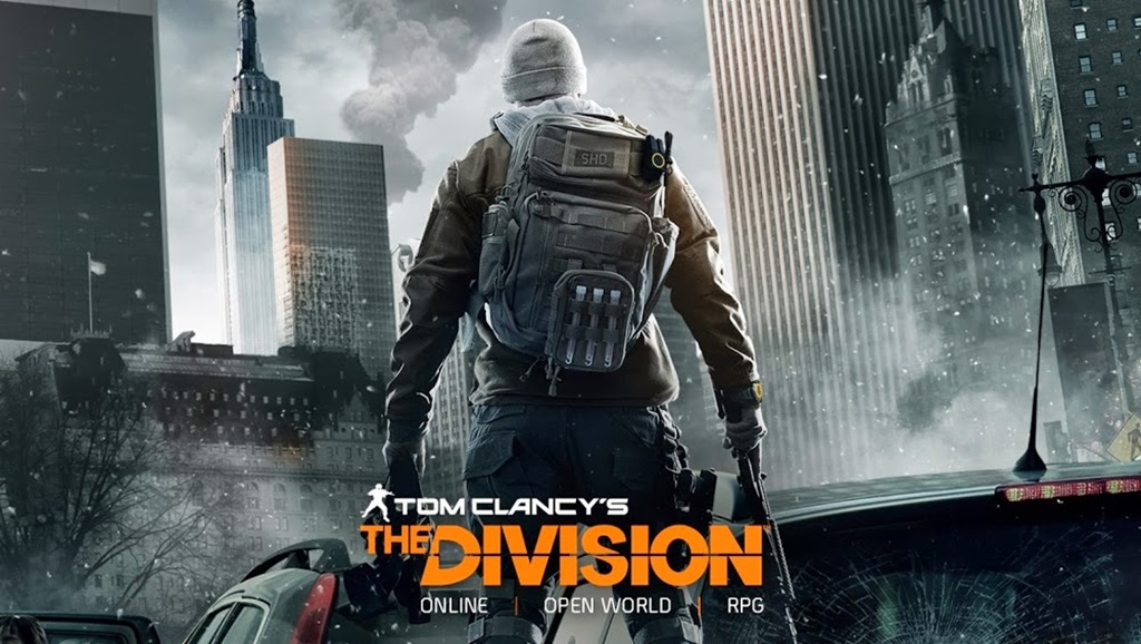 Tom Clancys The Division is an upcoming multiplayer online third 1024x578