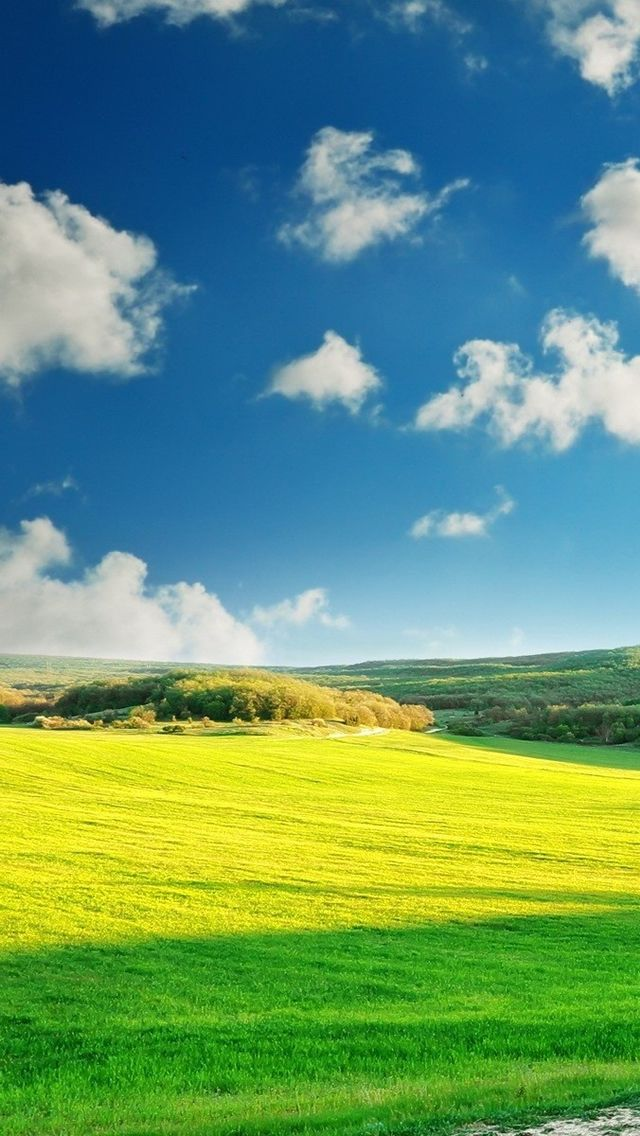 Wonderful Nature iPhone Wallpapers Nature iphone wallpaper 640x1136