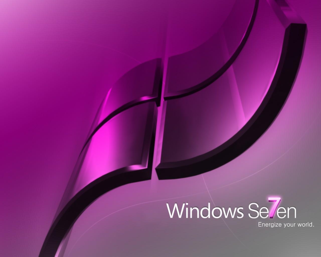 wallpaper windows 7 11   codRosuro 1280x1024