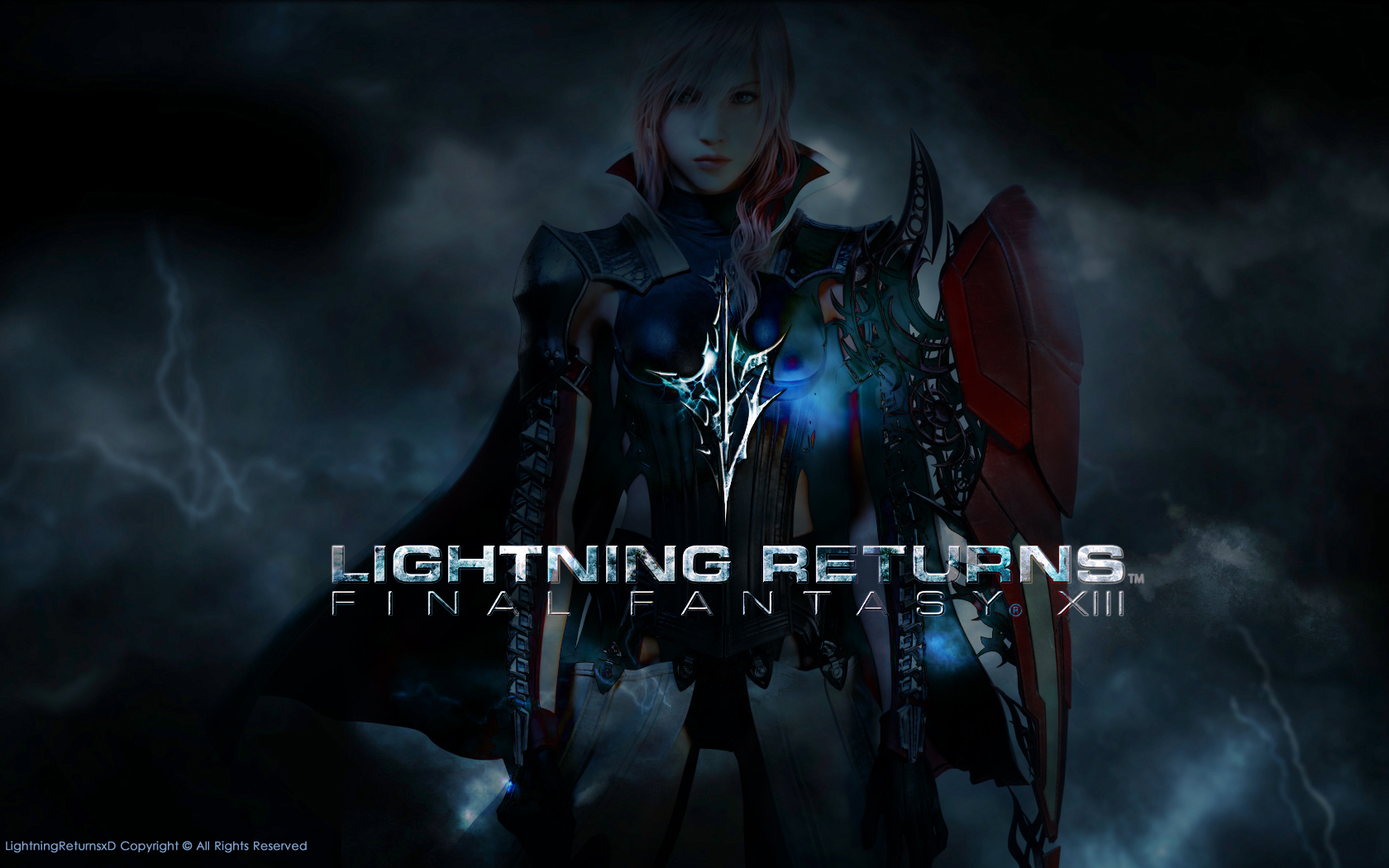 Free Download Lightning Returns Final Fantasy Xiii 1680x1050 For