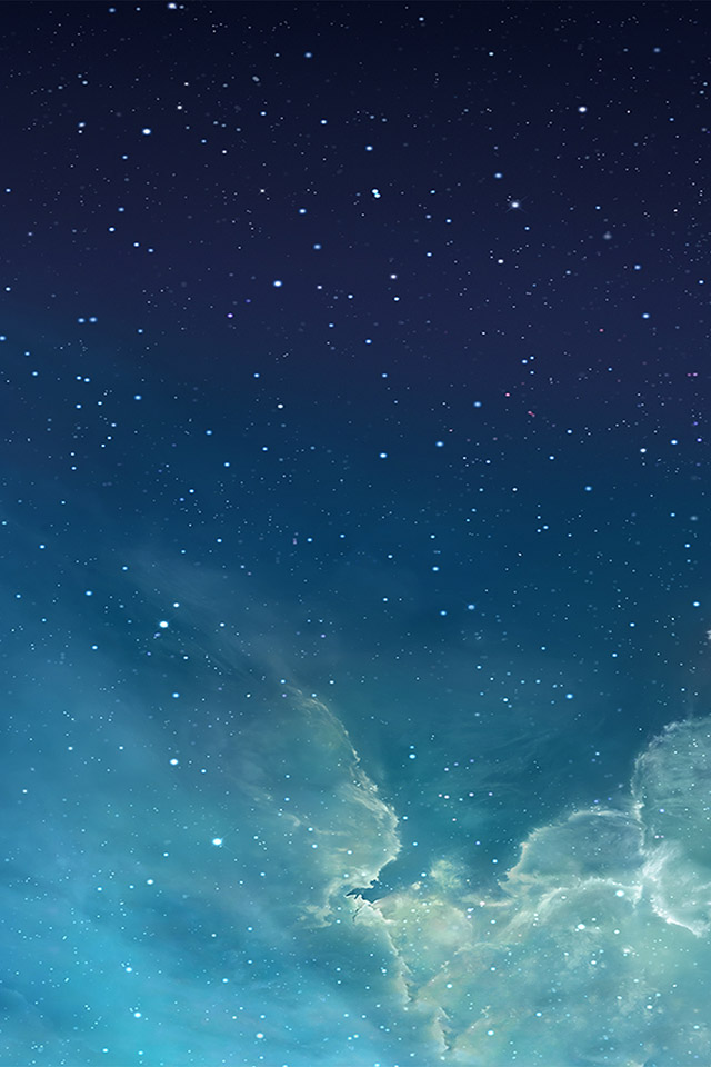 Apple Galaxy Wallpaper Iphone PC Android iPhone and iPad Wallpapers 640x960