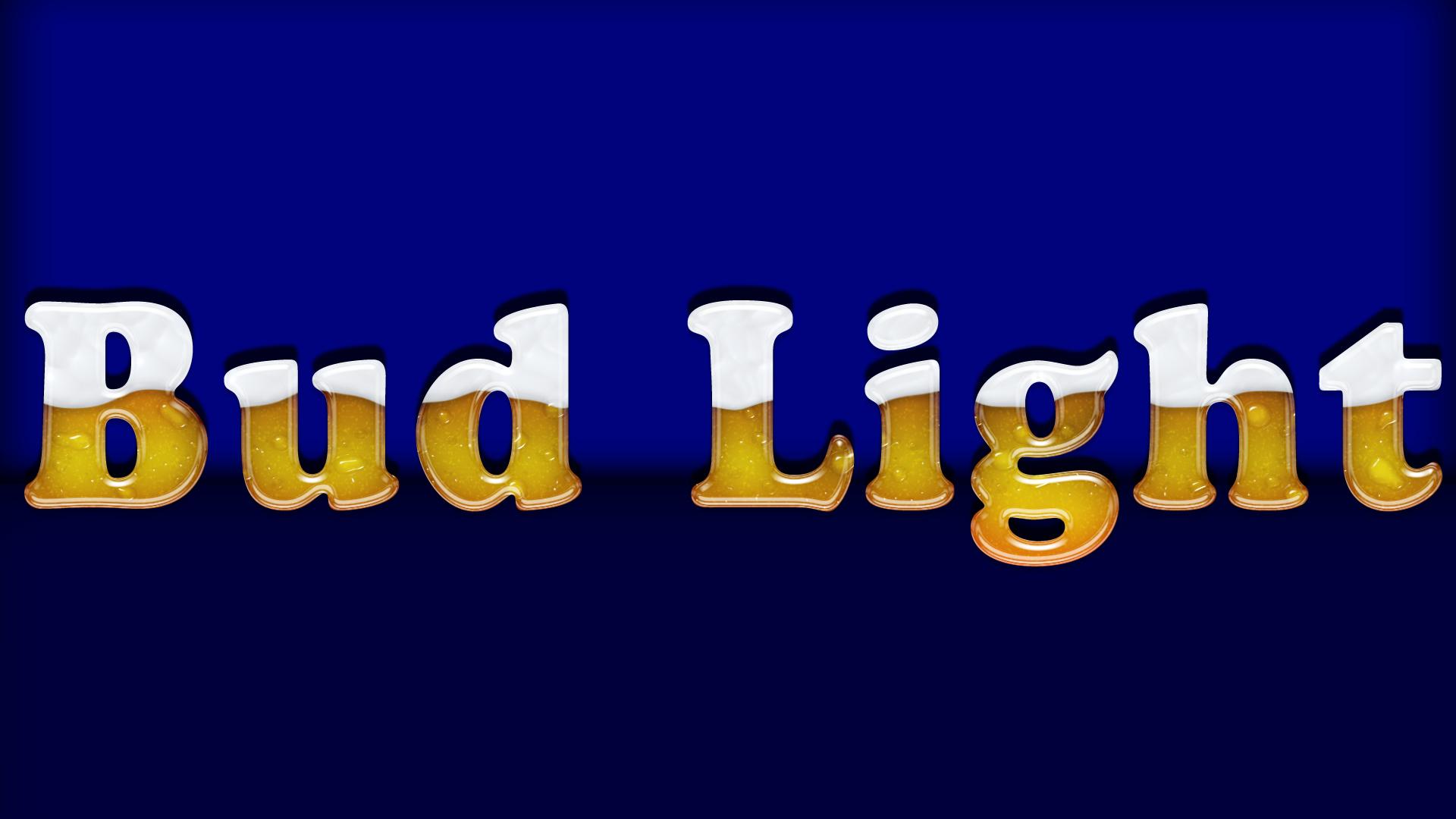 Bud Light Wallpaper 1920x1080