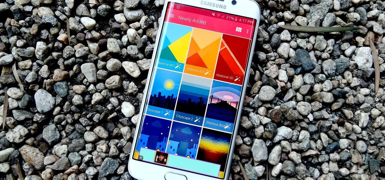 Top 7 Wallpaper Apps for Android Phones Tablets Android 1280x600