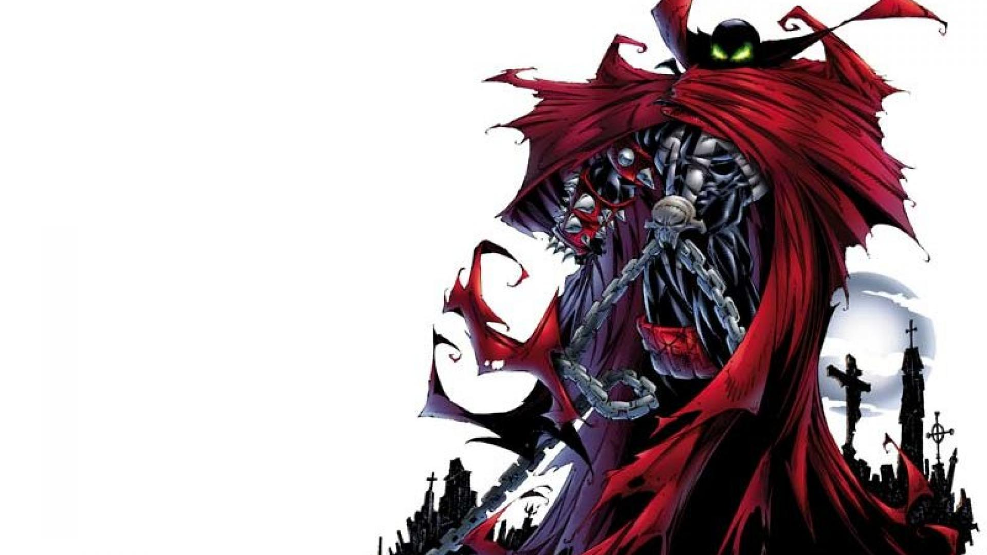 spawn wallpapers 1920x1080 - photo #37