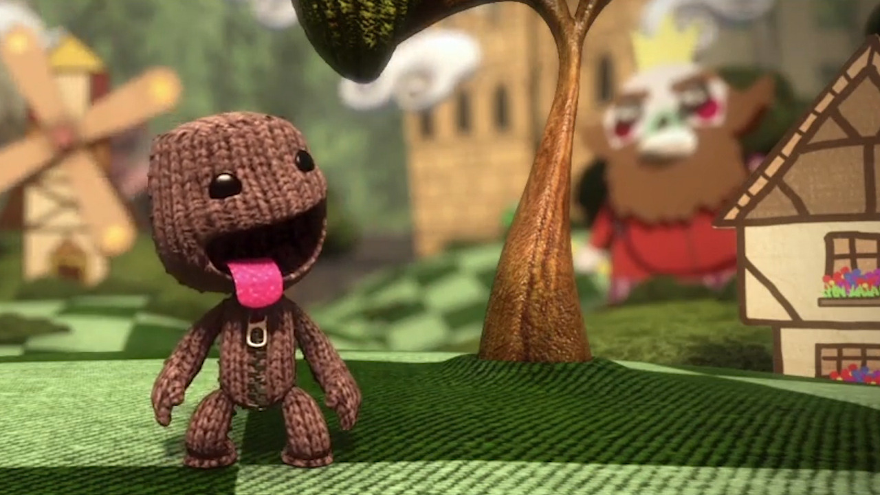 little big planet download