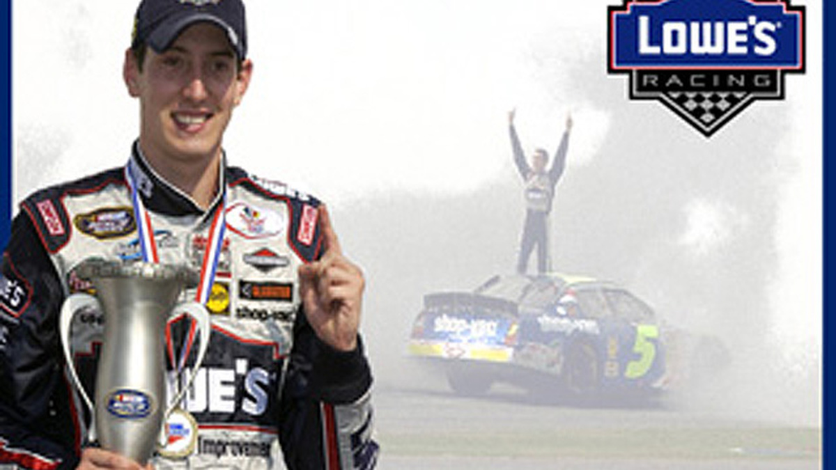 Additional Wallpapers Added to Club Downloads Hendrick Motorsports 1200x675