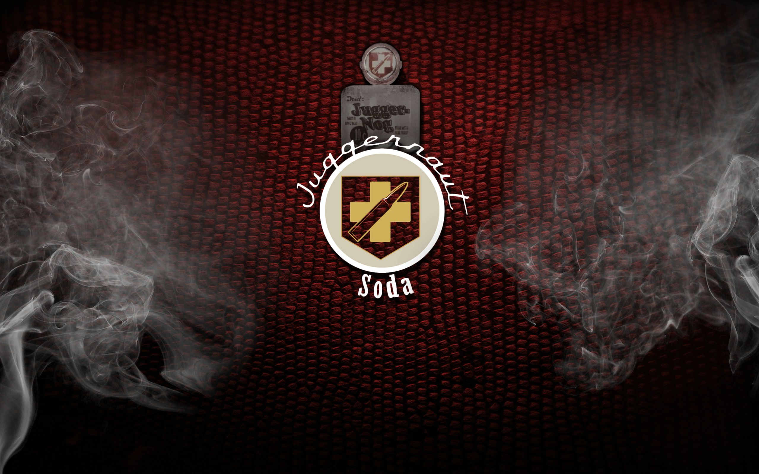 I Rolled Out a 3rd Wallpaper Juggernog This Time [2560x1600 2559x1599