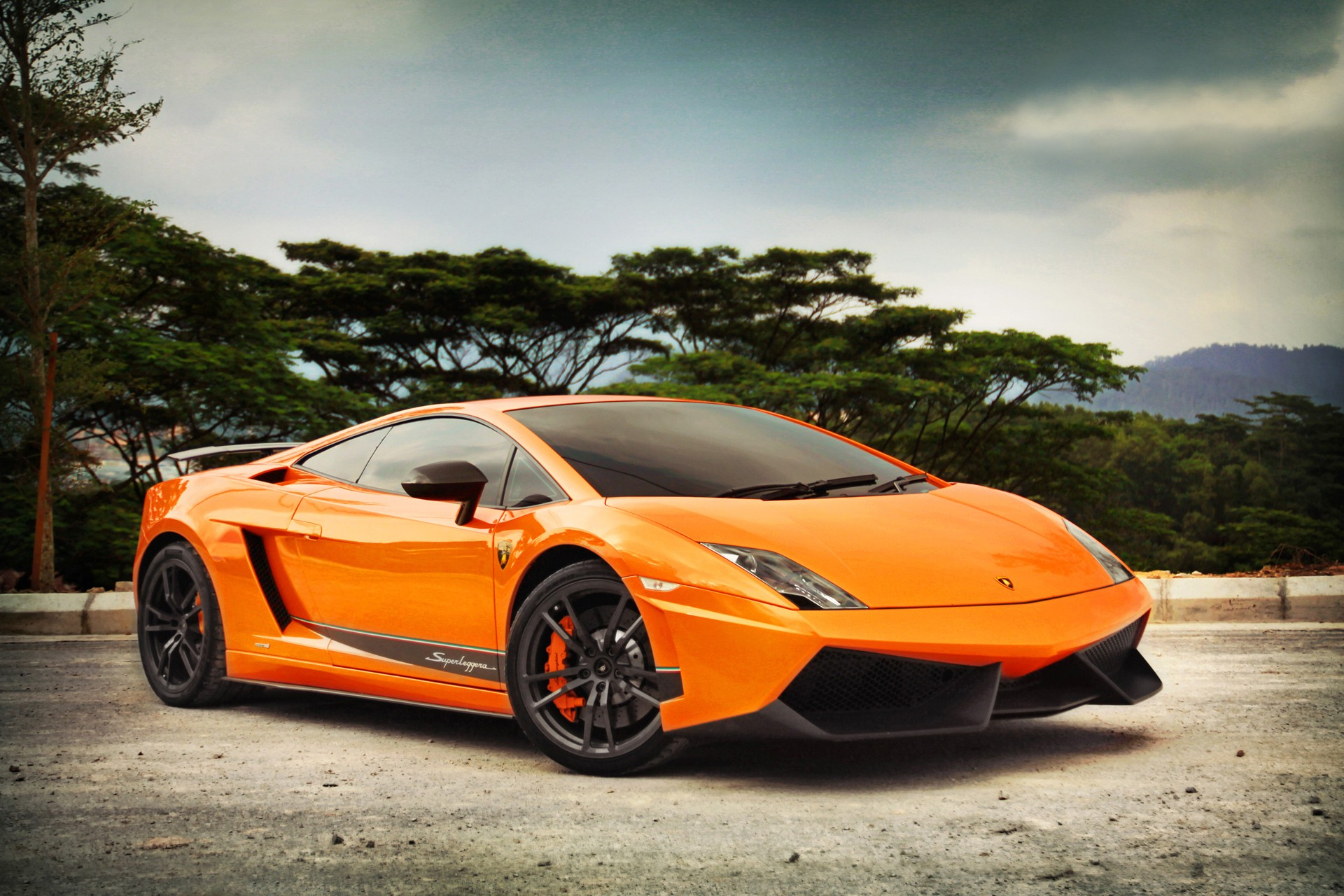 supercars wallpapers 35 - photo #8